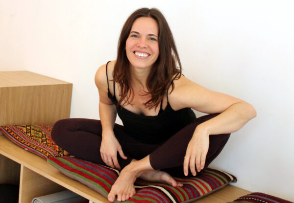 Janine Schneider Yoga