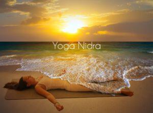 Yoga Nidra Online Training