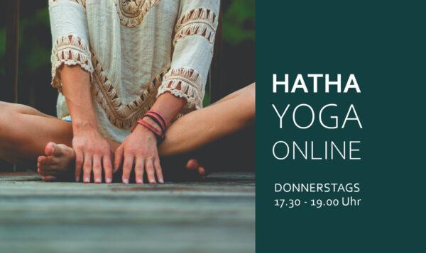 Hatha Yoga Online